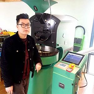2016 Competitors – World Coffee Roasting Championship