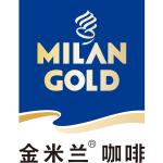 Milan Gold Logo