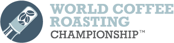 World Coffee Roasting Championship Logo