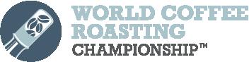 World Coffee Roasting Championship Logo